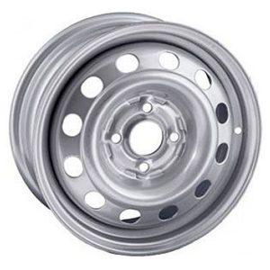 Диск колесный стальной R14 Chery Jaggi/Kimo S21-3100020AG